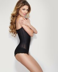 GLAM BODY BLACK BOK